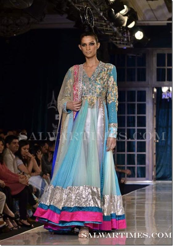 Manish Malhotra Indo Western Designs for Wedding Dresses, Latest ...