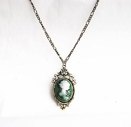 JA120 Große Griechische Medieval Portrait Hängende Halskette, Künstliche Marmor Stein Halskette Mode-Kette http://www.amazon.de/dp/B00KMT6YNG/ref=cm_sw_r_pi_dp_F9hAvb10VVKS2