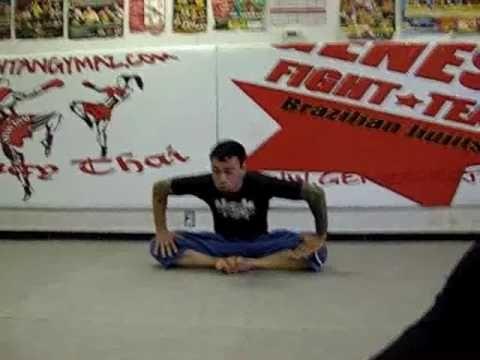 Eddie Bravo on: Flexibility and Work Ethic - YouTube