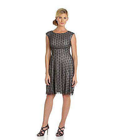 Gray Grey Bridesmaid Dress | $47+ | Dillards | wedding ceremony reception bridesmaids maid of honor