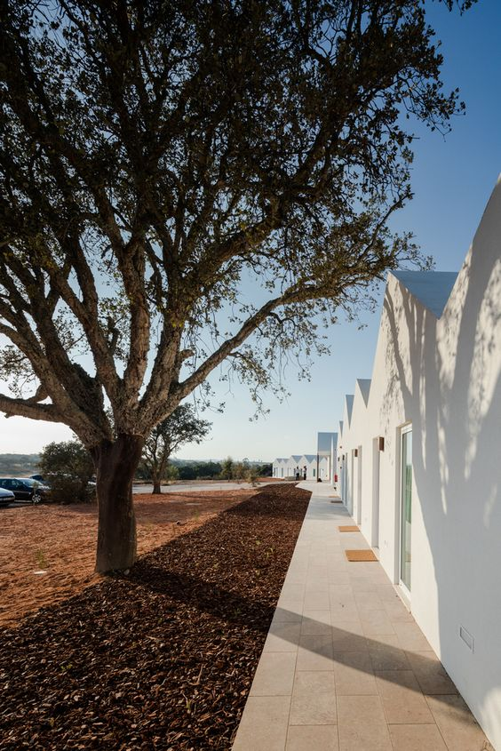 Gallery - Sobreiras – Alentejo Country Hotel / FAT - Future Architecture Thinking - 10