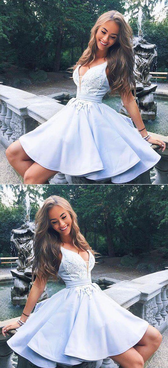 graduation pinterest short dresses