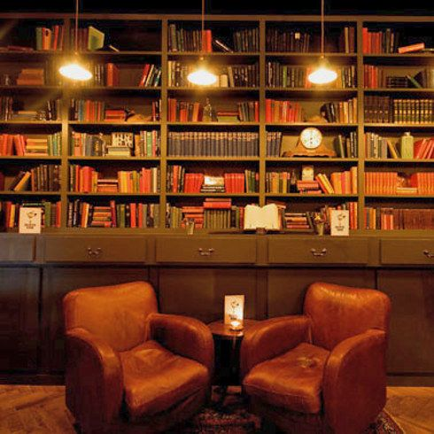 16 incredible library bars in london armchairs libraries and bar - Secret escapes london office ...