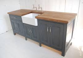 free standing kitchen units uk - Google Search