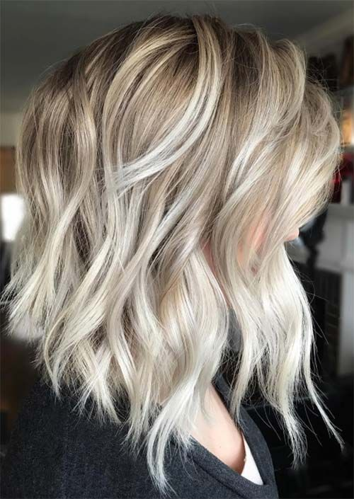 53 Brightest Spring Hair Colors Trends For Women With Images