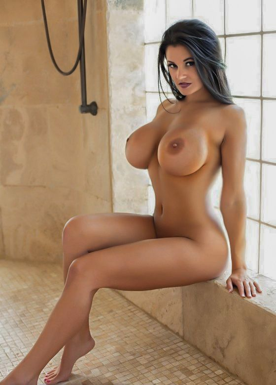 Hot Naked Girls With Big Breast