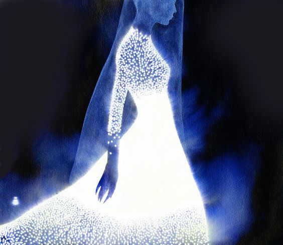 Fashion Illustration   Kareem Iliya
