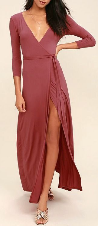 Galerry casual maxi
