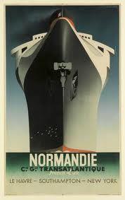 ship war art deco - Google Search