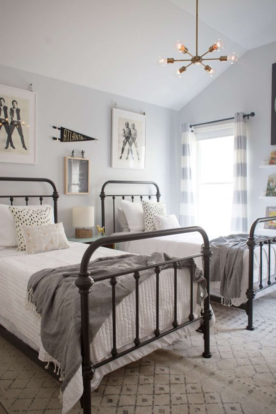 Star Wars Decorating Ideas For A Boy S Room Maude And Hermione On Pinterest Twin Beds Guest Room Guest Bedrooms Bedroom Design