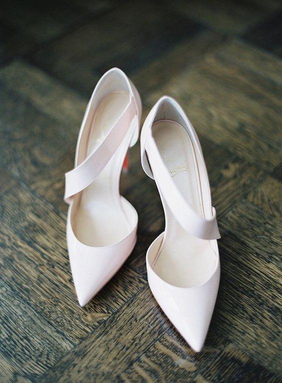 Choisis vite le look parfait : les escarpins 3