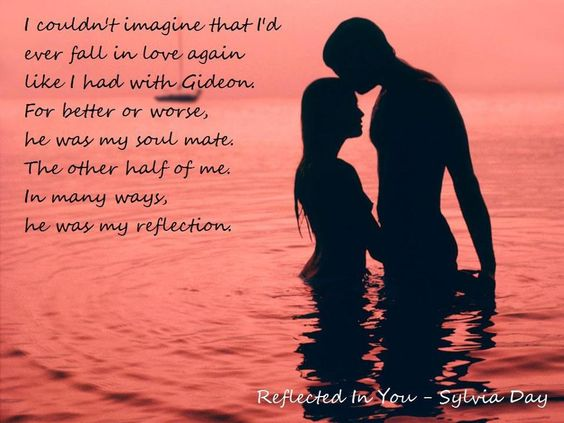 reflected in you epub sylvia day series