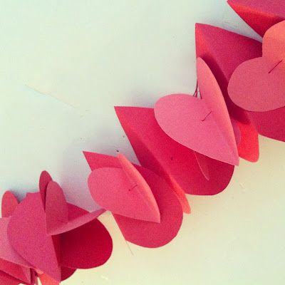 me oh my!  heart banner