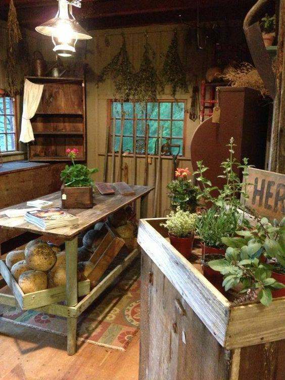 table with bottom shelf...
