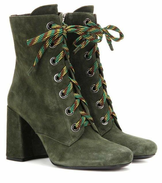 Fresh Casual Platform Shoes