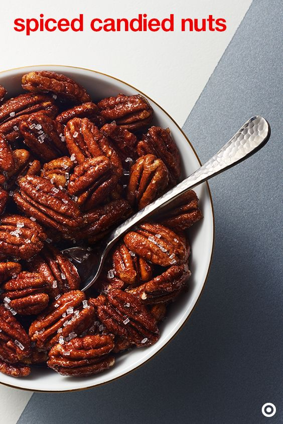 Holiday treats, Pecans and Pecan chicken salads on Pinterest