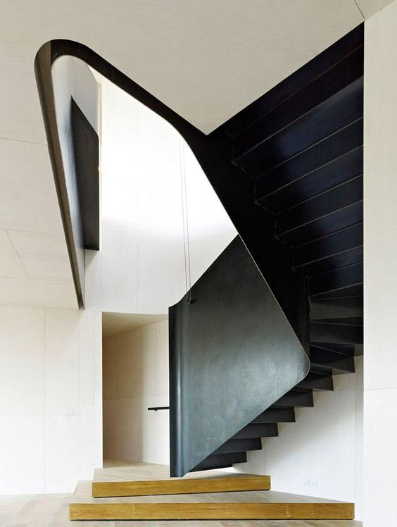 Hill house kent private house by hampson williams for Hill james design d interieur