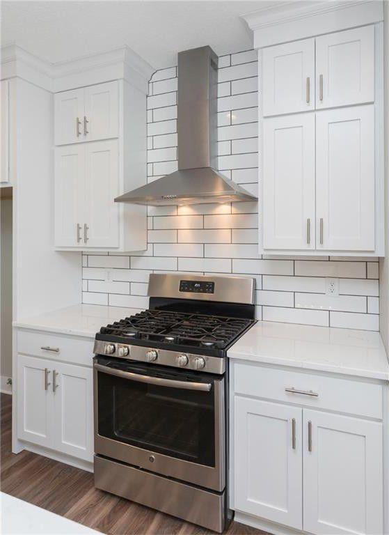 Misterio Quartz White Kitchen Tiles White Subway Tile Kitchen