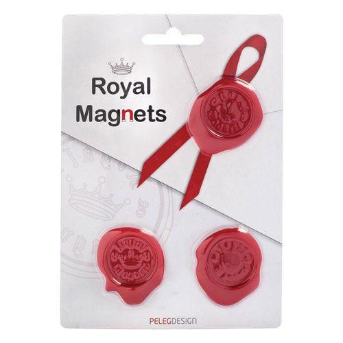Royal Magnetics, das Magnetset von Monkey Business - arshabitandi. Der DesignVersand - Geschenke online kaufen!