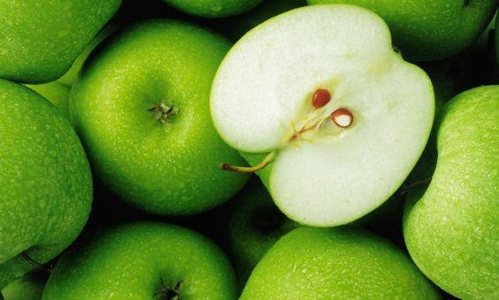 TU SALUD Y BIENESTAR : 12 razones que te motivaran a comer manzanas verde...