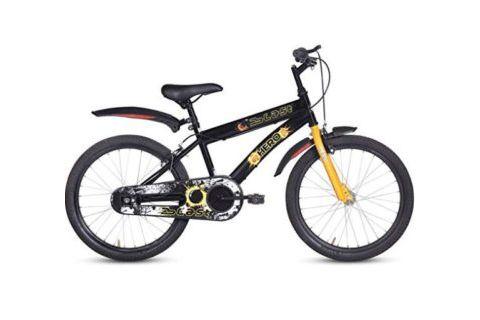 Top 3 best gear cycle price below 4000 1. Hero Music 16T