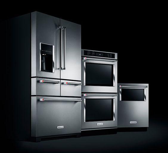 kitchen suite appliances - zitzat