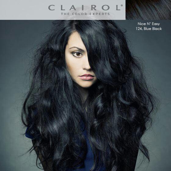 Super Black Hair Hair Color And Blue Black Hair Color On Pinterest Short Hairstyles Gunalazisus