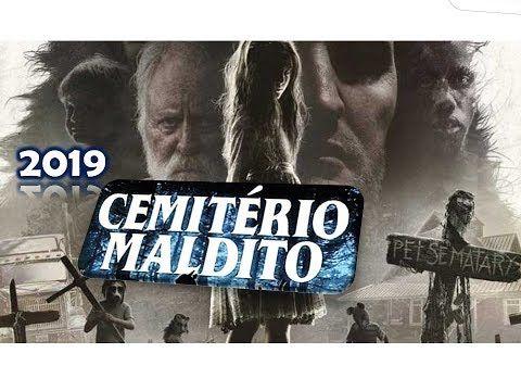 Cemiterio Maldito Lancamento 2019 Ainda Nos Cinemas Terror E