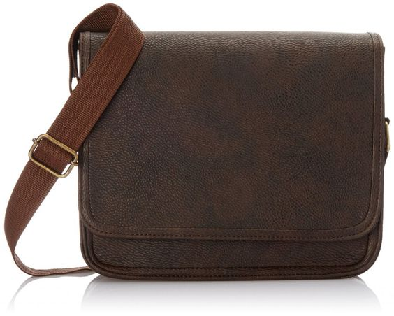 Alessia74 Womens Laptop Bag (Dark Brown) (13675) (40% OFF) #WomenBag #women #WomenLaptopBag #LaptopBag #Alessia #offer #amazon