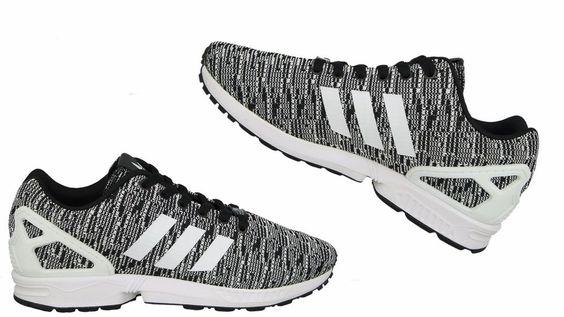 Men\u0027s Adidas Originals ZX FLUX RETRO-TECH Red White Core BB2763 | Zx flux,  Adidas and Tech