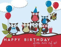ผลการค้นหารูปภาพสำหรับ happy birthday cards