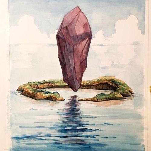 An obelisk from The Broken Earth Trilogy by N.K. Jemisin in 2020 | Earth  book, Fantasy novel, Earth