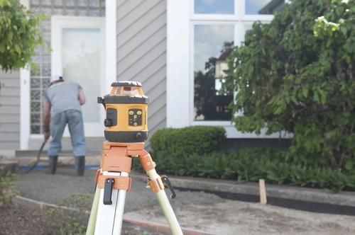 Outdoor Laser Level Reviews