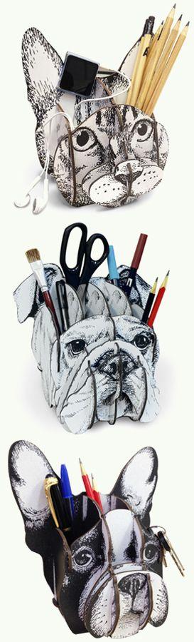 Porta Trecos para quem ama seu pet!  >http://goo.gl/nmncd