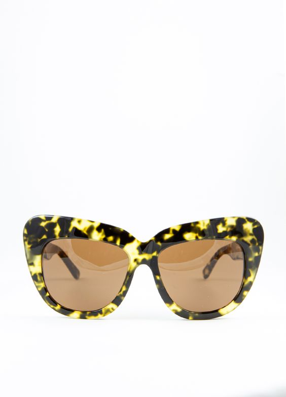 House of Harlow 1960  Retro-chic shades