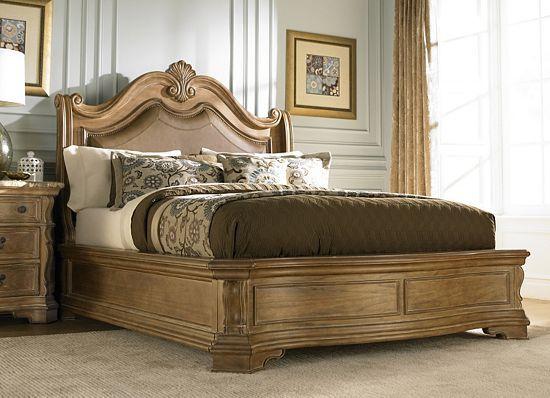 Villa Sonoma Bedrooms Havertys Furniture Home Decor