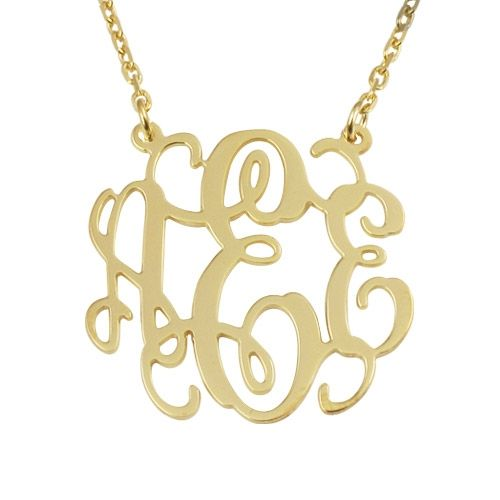 I've pinned it to win a free name necklace