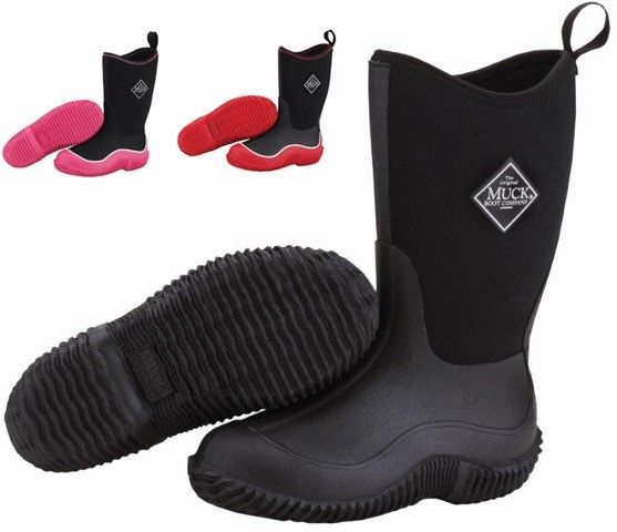 Muck boots Boots style and The wrap on Pinterest
