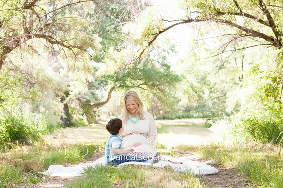 Denver maternity photographer, Miranda L. Sober Photography, baby bump photo ideas, Colorado maternity photographer