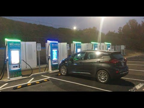 Chevy Bolt Charging Station Cost Burtonsville Md Tesla Charging