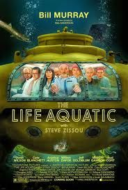 it is hard for me to play favorites... i think it's a toss-up between Aquatic and Tenenbaums: Owen Wilson, Anderson Film, Wes Anderson, Favorite Movies, Zissou Poster, Movie Poster, Film Poster