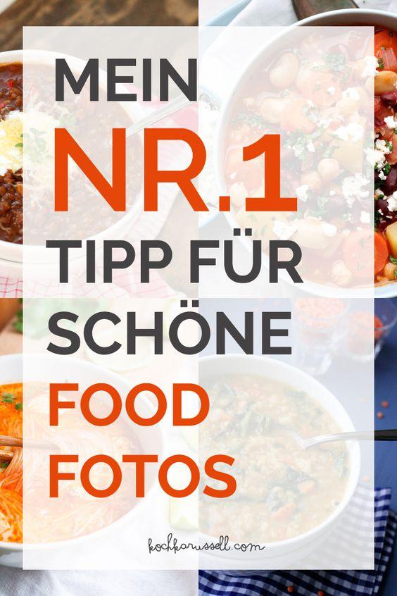 Mein Nr. 1 Tipp für schöne Foodfotos - kochkarussell.com