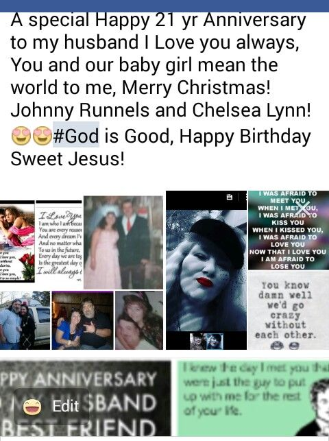Happy 21st Aniversary To My Hubby Happy Songs Kiss You