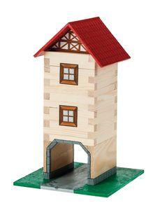 Holzturm (Easy-Line)