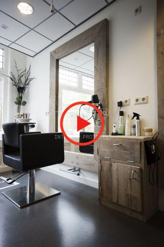 What You Need To Do About Salon Station Ideas Starting In The Next Eight Minutes The Best Thing About Glass Is Undeniable In 2020 Salon Stations Salondecor Kapsalons