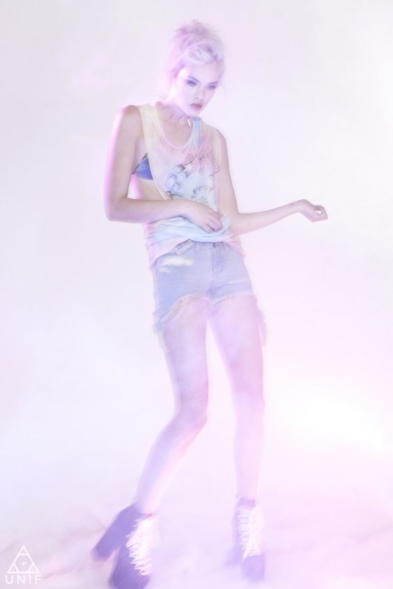 UNIF Spring 2012 Collection