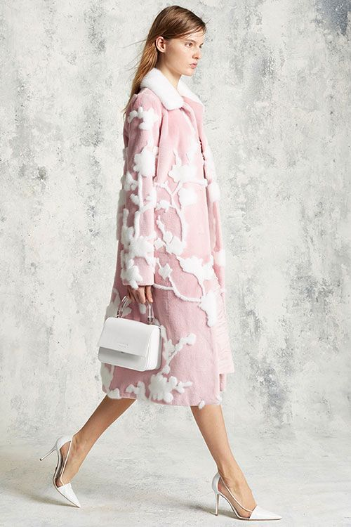 Michael Kors Collection 2016 Pre Fall