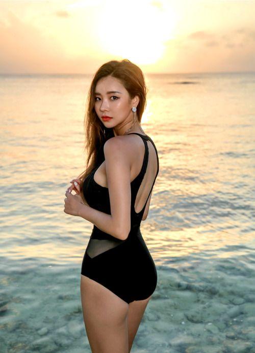 Korean Hotties