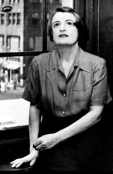 "Ayn Rand, novelist and philosopher. ""The smallest minority on earth is the individual. Those who deny individual rights cannot claim to be defenders of minorities."":"
