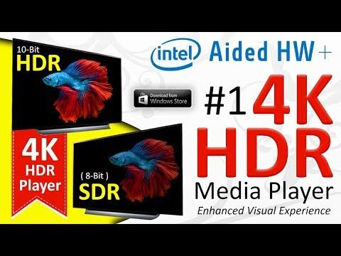 Best 4k Hdr Media Player Pc Android Mobile Tablet Iphone